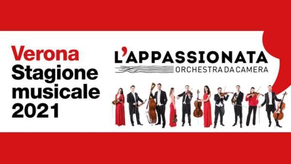 Gaspari Foundation presenta la prima stagione post-Covid con sei concerti dal vivo