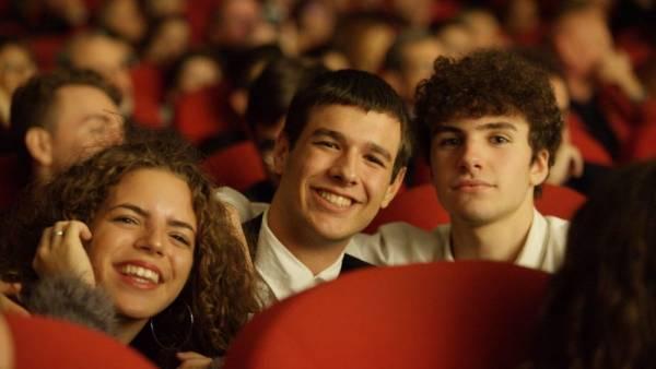 Quarta edizione della rassegna Believe Film Festival al Teatro Ristori