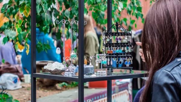 Gipsy Market, artigianato creativo e creazioni handmade al Mura Festival