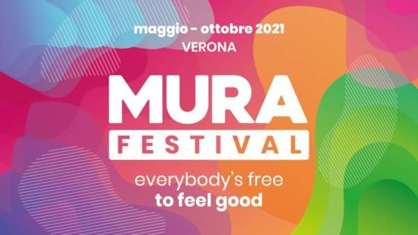 Mura Festival: dal 1 maggio al 17 ottobre oltre 650 eventi e appuntamenti animeranno il Parco delle Mura di Verona