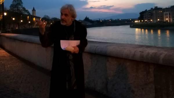 Passeggiate con Dante