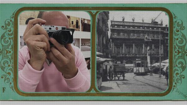 "Concorso Fotografico ""Racconta la Verona che cambia in un click"""