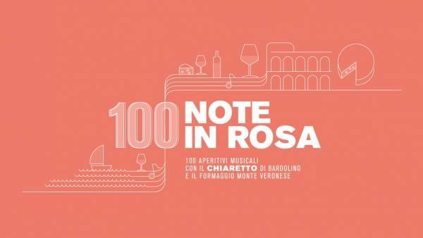 """A Verona riparte la musica con """"100 Note in Rosa"""""""