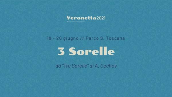 3 Sorelle al Parco Santa Toscana