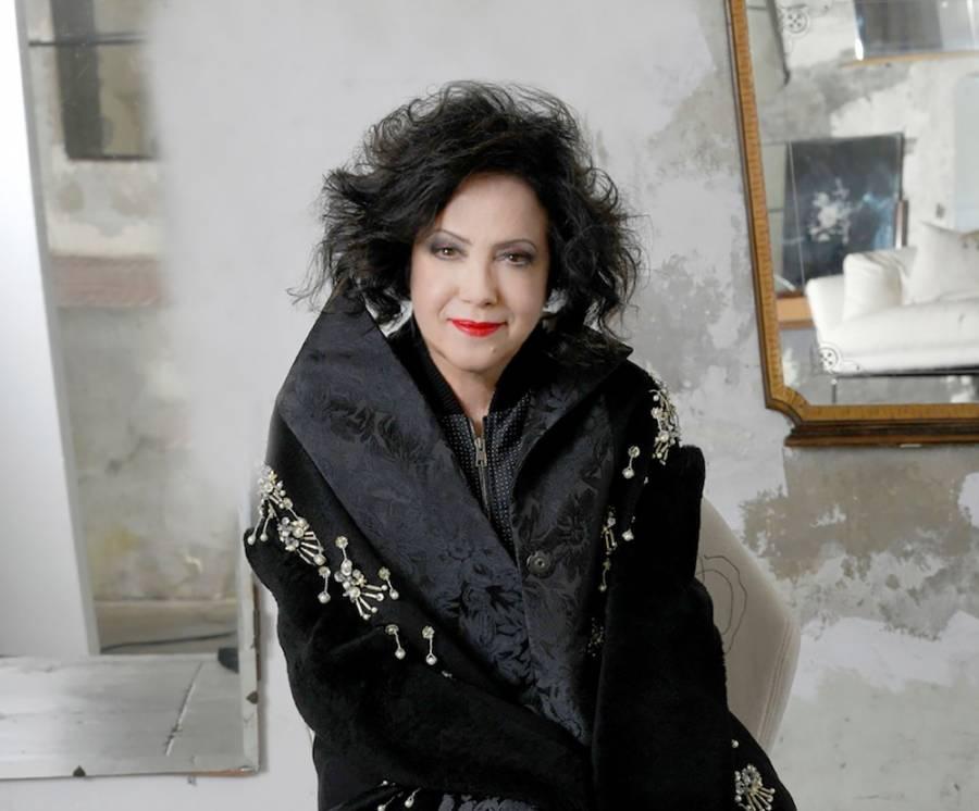 Antonella Ruggiero al Rumors Festival 2021