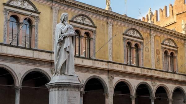 Tre appuntamenti per scoprire Dante attraverso l'arte e la parola