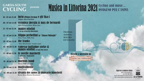 Musica in Littorina 2021
