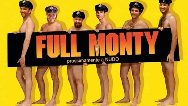 """""""Full Monty prossimamente a nudo"""" in Corte Molon"""