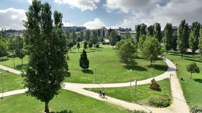 Parco San Giacomo