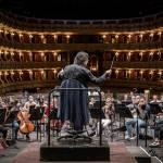 Riccardo Muti Foto Laura Ferrari Fondazione Arena 2021