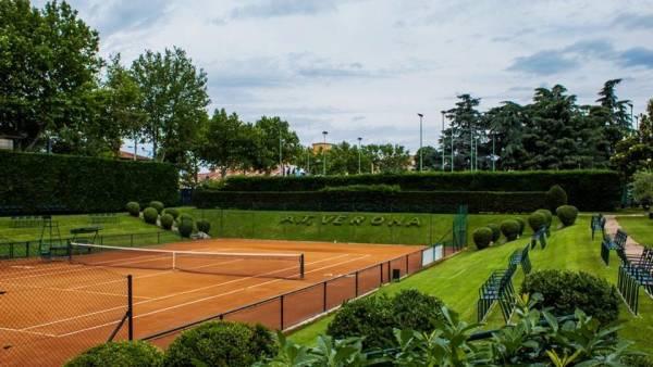 Il tennis internazionale torna a Verona dopo 31 anni