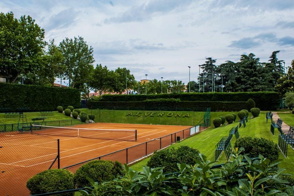 Internazionali di Tennis a Verona
