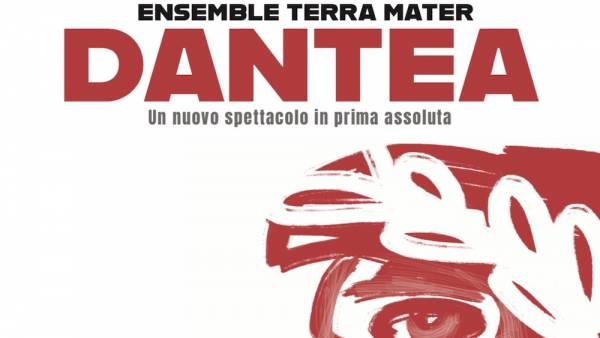 """""""Dantea"""" in prima assoluta al Teatro Romano"""