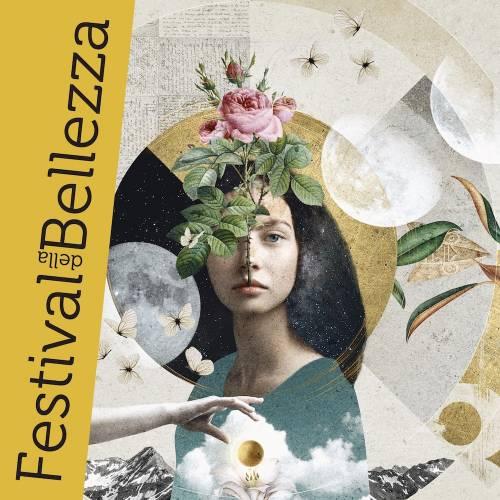 festival bellezza logo ottava edizione opera di Andrea Benacchio