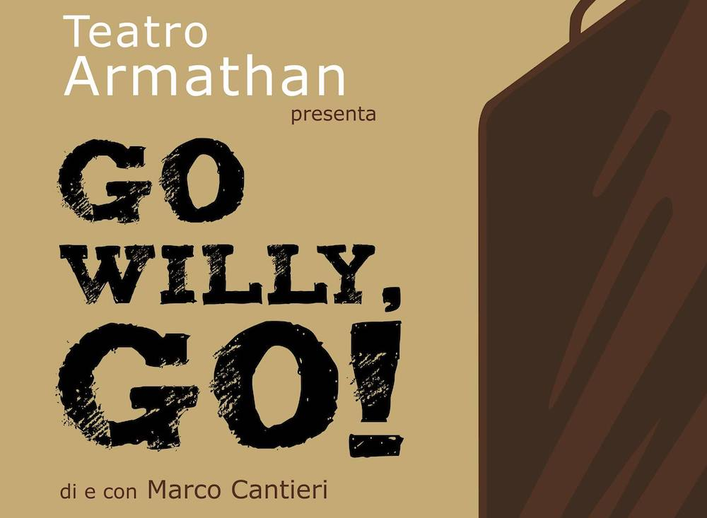 go willy go Corte Molon