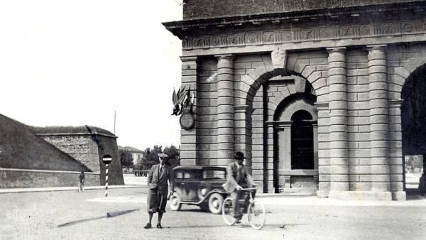 Visita guidata all'interno di un autentico bunker tedesco