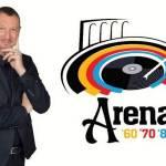 Amadeus Arena anni 70 80 90