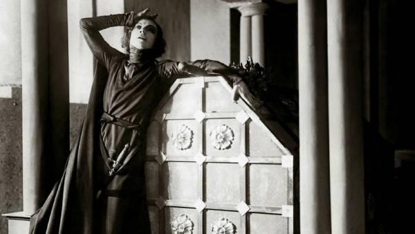 The Mystery of Hamlet interpretato da Filippo Nigro al Teatro Romano
