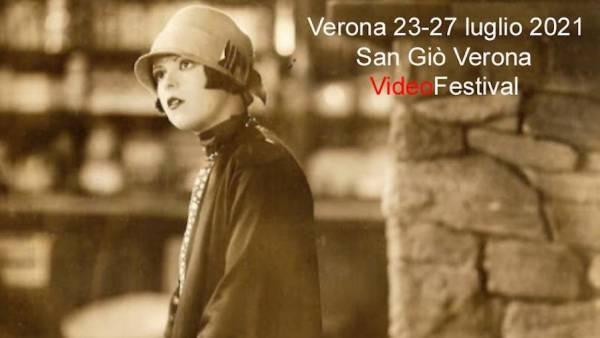 San Giò Verona Video Festival 2021 alla Loggia di Fra Giocondo e a Santa Maria in Chiavica