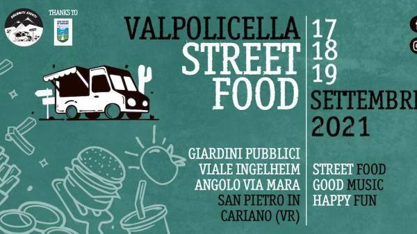 Valpolicella Street Food