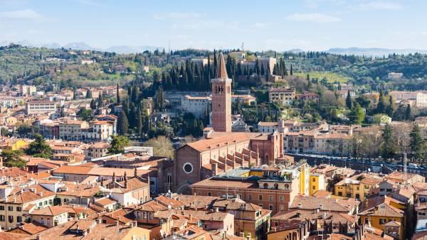 Teatro Spritz: 70 mini spettacoli teatrali in centro a Verona