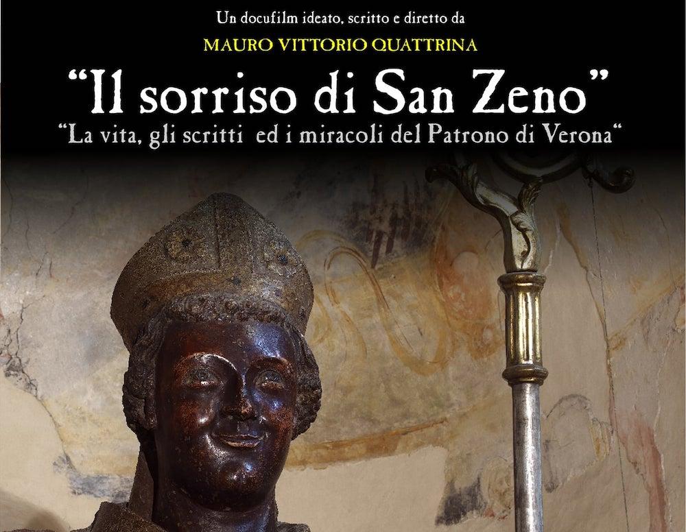 copertina docufilm San Zeno