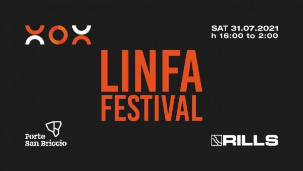 Linfa Music Festival al Forte di San Briccio