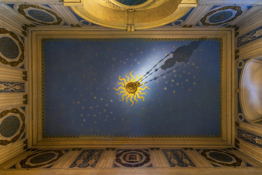 museo Minischalchi-Erizzo aperture serali