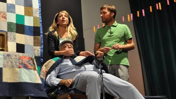 Serate con la commedia dialettale al Sangiò Artfestival