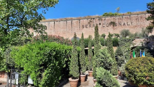 Giardini aperti a Veronetta