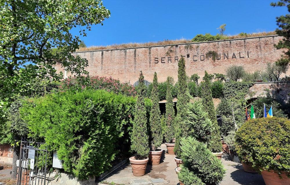 Giardini Veronetta