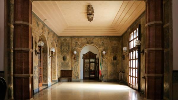 """Visita guidata """"Verona '900"""" con ingresso al Palazzo dei Mutilati"""