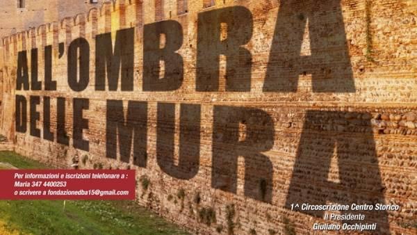 Tre passeggiate gratuite alla scoperta delle mura di Verona