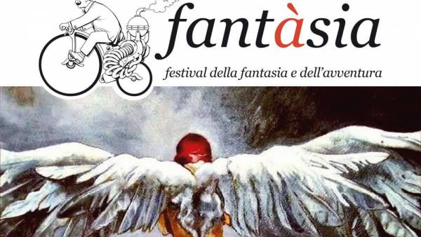 Fantàsia, festival della fantasia e dell'avventura