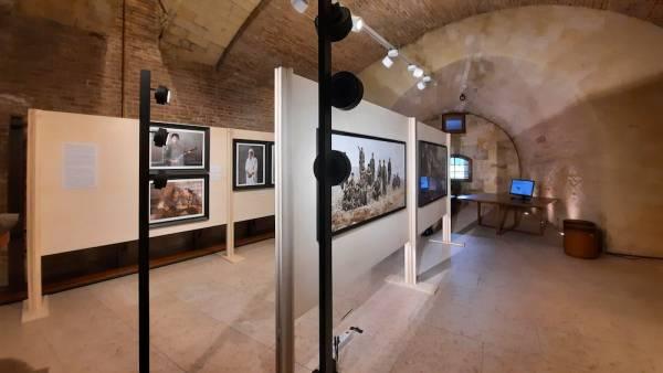 """""""Grenze"""" Festival Internazionale di Fotografia"""