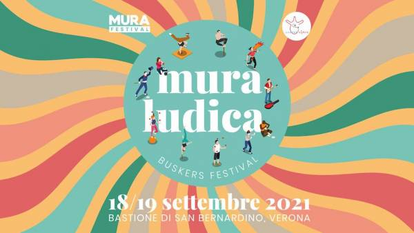 Mura Ludica Buskers Festival