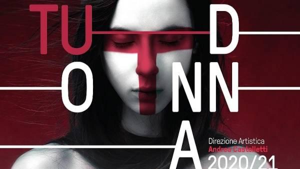 """Quarta edizione della rassegna """"Tu donna"""" al Teatro Modus"""