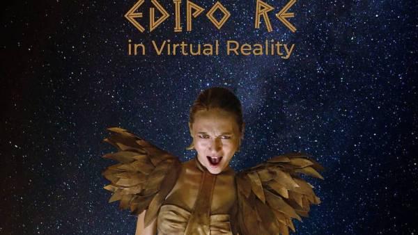 Edipo Re in virtual reality al Museo degli Affreschi Tomba di Giulietta