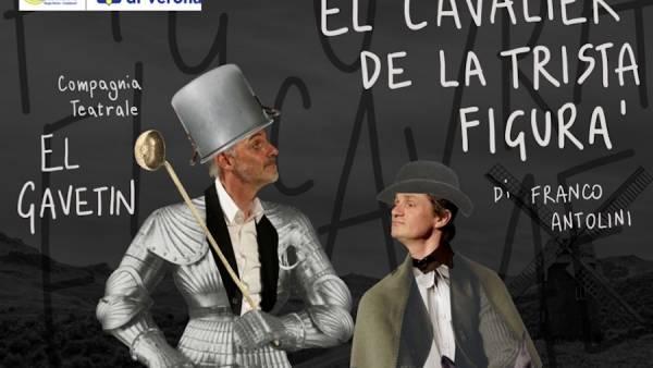 Spettacolo teatrale al Teatro David di Cadidavid per la Festa dei Nonni