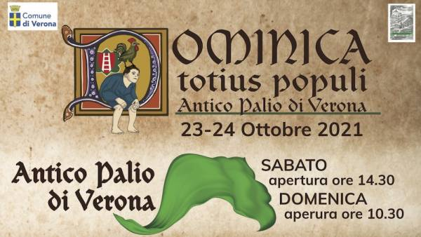 Antico Palio di Verona
