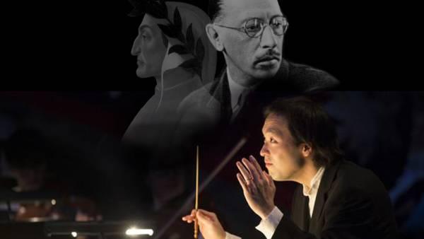 Min Chung torna a dirigere l'Ensemble Machiavelli con un concerto-spettacolo in onore di Dante e Stravinsky