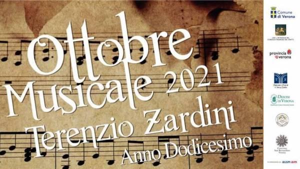 """Ottobre musicale """"Terenzio Zardini"""""""