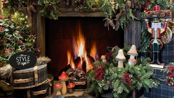 Villaggio di Natale Flover a Bussolengo