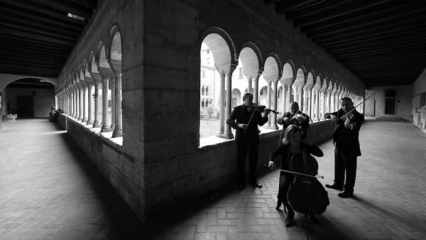 """La rassegna """"Un'ora di Musica"""" e il Quartetto Maffei propongono """"Il Salotto dell'Ottocento"""""""