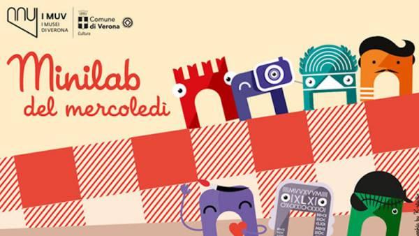 Mini laboratori didattici per bambini al Museo di Storia Naturale