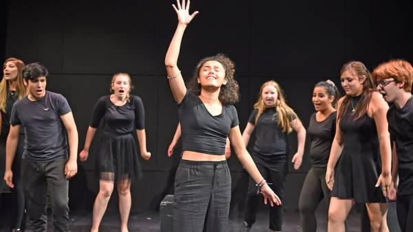 Partono i corsi di musica e di teatro alla Fucina Culturale Machiavelli